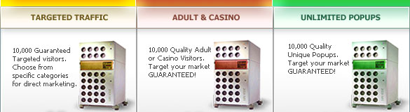 Casino targeted traffic casino ct foxwood resort